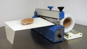 Lasbalk met magneetsluiting. Type TMS